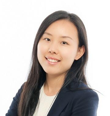 Fiona Xu
